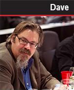 David Wondrich