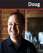 Doug Frost